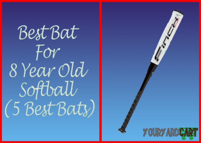 best-bat-for-8-year-old-softball